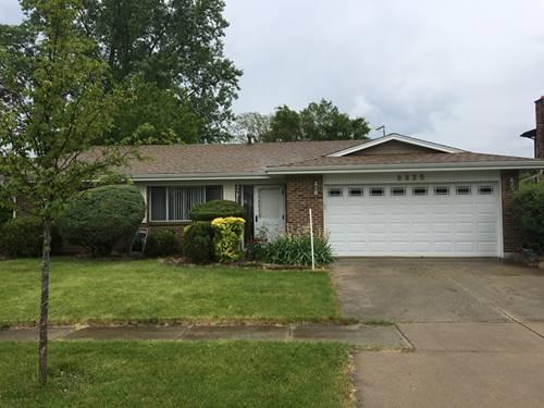 6825 Prairieview, Woodridge, IL 60517