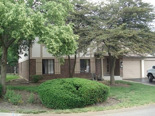 826 Knottingham Unit 2B, Schaumburg, IL 60193