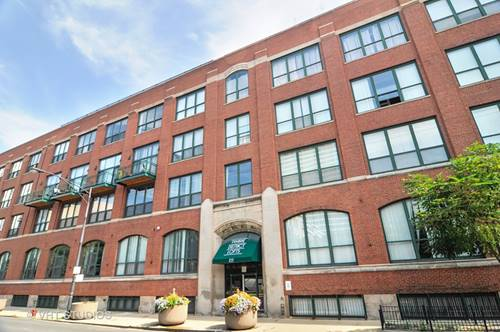 1727 S Indiana Unit 218, Chicago, IL 60616 South Loop
