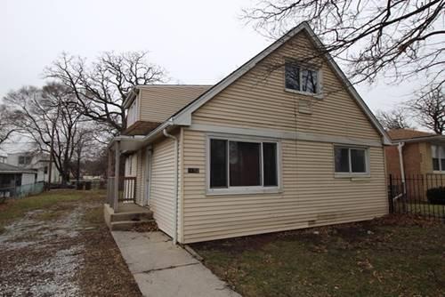 11752 S Vincennes, Chicago, IL 60643 Morgan Park
