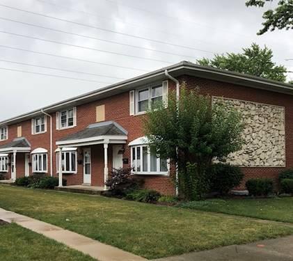 509 Barnsdale Unit A, La Grange Park, IL 60526