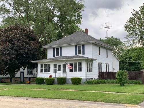 242 S Oak, Herscher, IL 60941