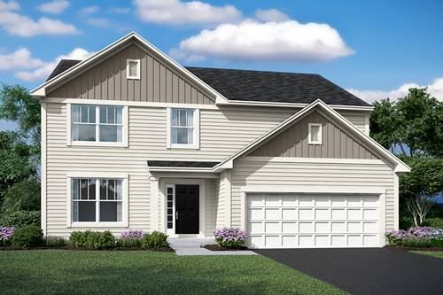 26510 W Old Stage  Lot#19, Channahon, IL 60410