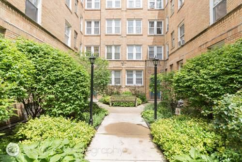 842 W Ainslie Unit GC, Chicago, IL 60640