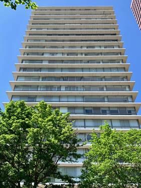 320 W Oakdale Unit 1201, Chicago, IL 60657 Lakeview