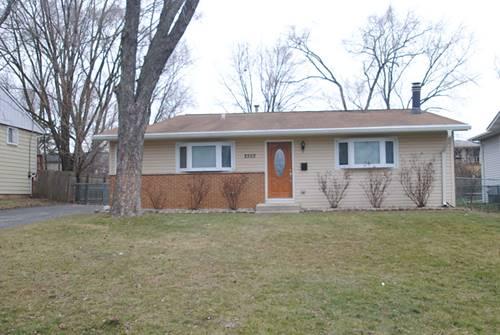 2552 Forest Glen, Woodridge, IL 60517