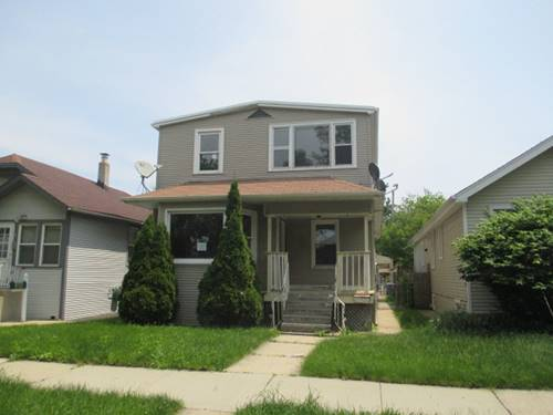2743 N New England, Chicago, IL 60707 Montclare