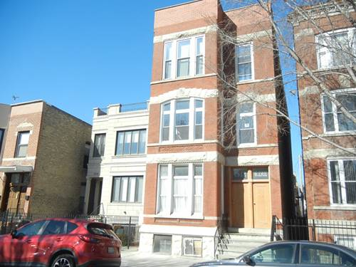 1512 W Erie Unit 1R, Chicago, IL 60642 Noble Square