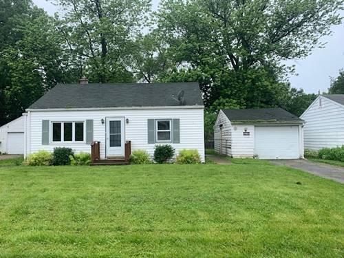 1809 Wilcox, Crest Hill, IL 60403