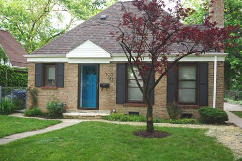 1835 N 74th, Elmwood Park, IL 60707