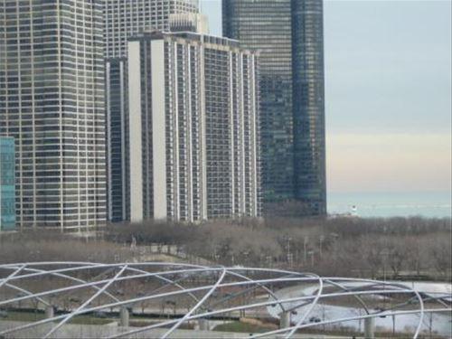 400 E Randolph Unit 1221, Chicago, IL 60601 New Eastside