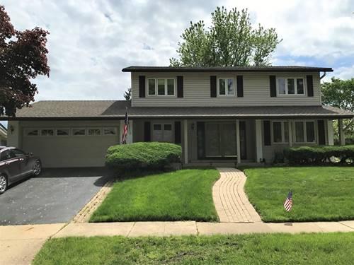 45 Lancaster, Elk Grove Village, IL 60007