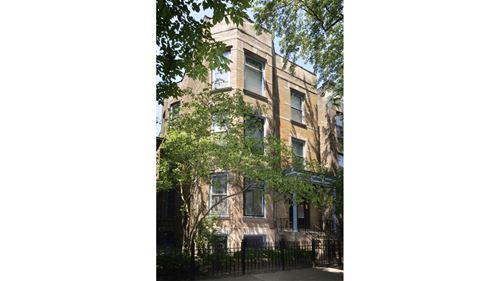 3022 N Racine Unit 3, Chicago, IL 60657 Lakeview