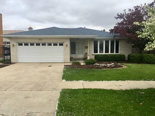 4704 W 107th, Oak Lawn, IL 60453