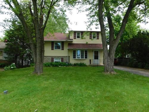 3821 N Park, Westmont, IL 60559