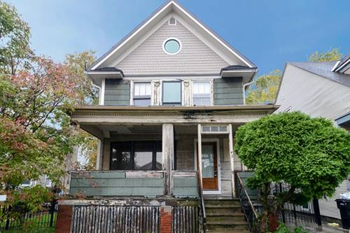 4312 N Lowell, Chicago, IL 60641 Old Irving Park