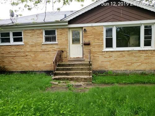 930 Marik, Bellwood, IL 60104