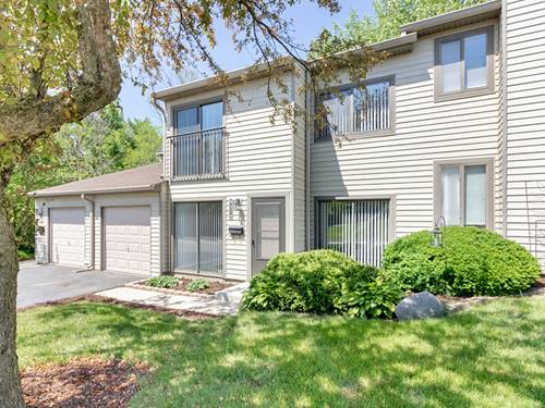 6372 Prideham Unit 119, Downers Grove, IL 60516