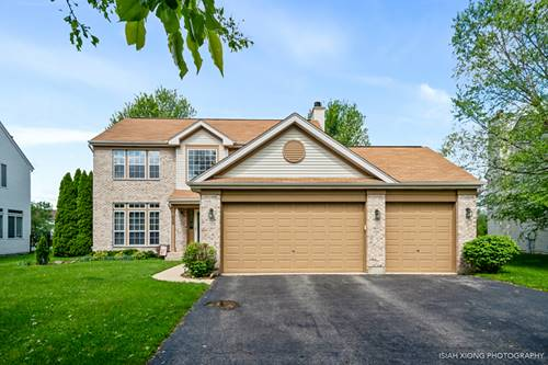 639 Pearces Ford, Oswego, IL 60543