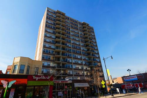 2470 N Clark Unit 610, Chicago, IL 60614 Lincoln Park