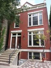 1529 N Claremont Unit G, Chicago, IL 60622