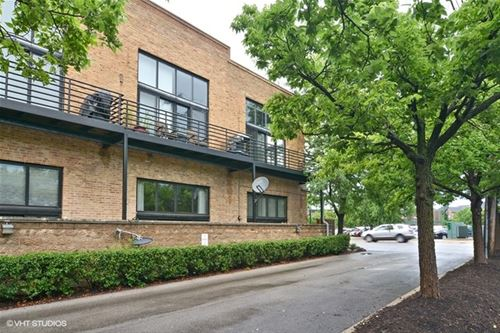2620 N Clybourn Unit 205, Chicago, IL 60614 Lincoln Park