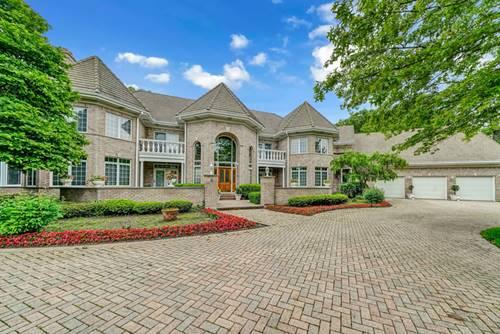 4 Ashley Oaks, Flossmoor, IL 60422