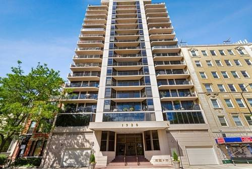 1920 N Clark Unit 15B, Chicago, IL 60614 Lincoln Park
