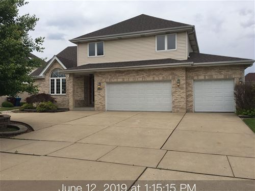 16820 Manor, South Holland, IL 60473