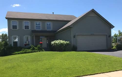 2291 S Arden, Round Lake, IL 60073