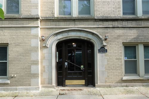 3259 W Olive Unit 3W, Chicago, IL 60659 Hollywood Park
