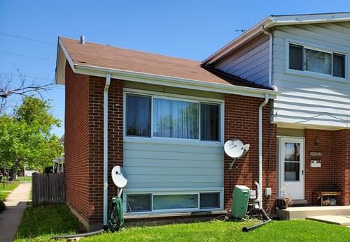 8052 W Lyons, Niles, IL 60714