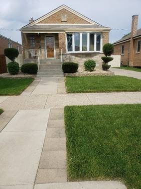 8236 S Troy, Chicago, IL 60652