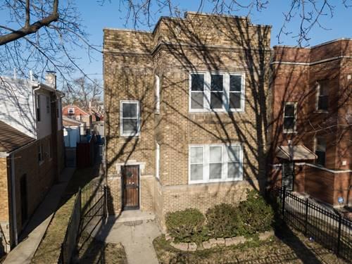 1622 N Mayfield, Chicago, IL 60639 North Austin