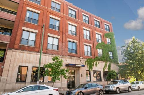 2525 N Sheffield Unit 1C, Chicago, IL 60614 Lincoln Park
