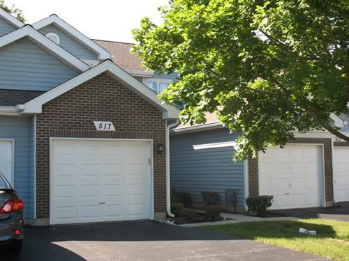 517 Woodhaven, Mundelein, IL 60060