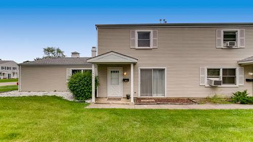 190 Elizabeth Unit B, Bartlett, IL 60103