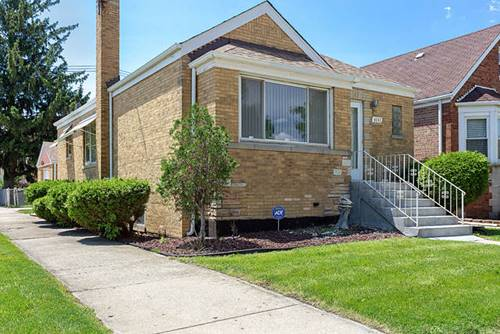 4101 W Marquette, Chicago, IL 60629 West Lawn