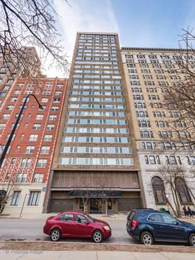 2144 N Lincoln Park West Unit 17C, Chicago, IL 60614 Lincoln Park