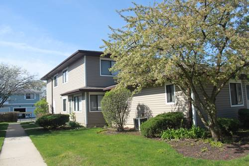 29W611 Winchester N Unit 3-C, Warrenville, IL 60555