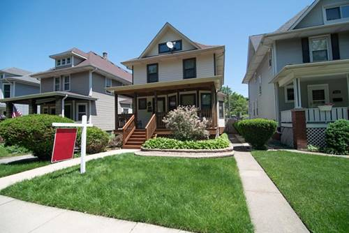 3729 N Lowell, Chicago, IL 60641 Old Irving Park