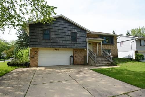 730 Stowell, Streamwood, IL 60107