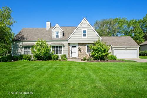 300 W Circle, Prospect Heights, IL 60070