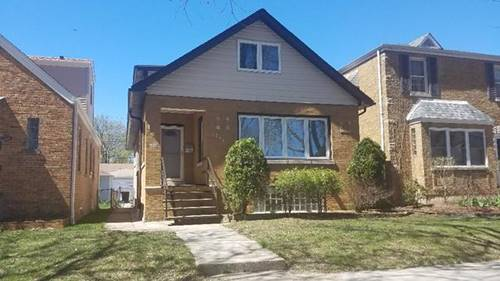 5230 N Newcastle, Chicago, IL 60656 Norwood Park