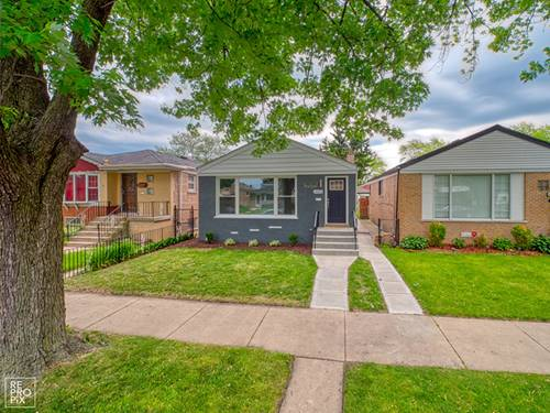 4553 S Leclaire, Chicago, IL 60638
