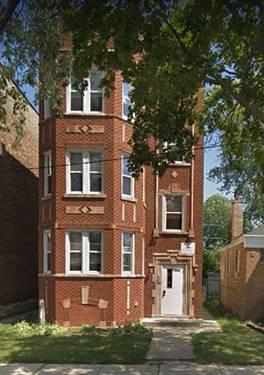 7841 S Hoyne Unit 3, Chicago, IL 60620 Gresham