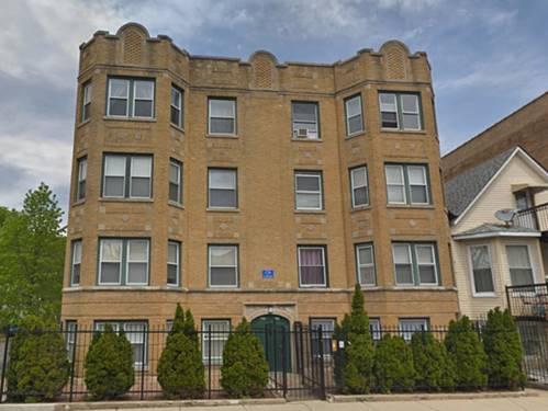 3578 W Lyndale Unit GDN, Chicago, IL 60647 Logan Square