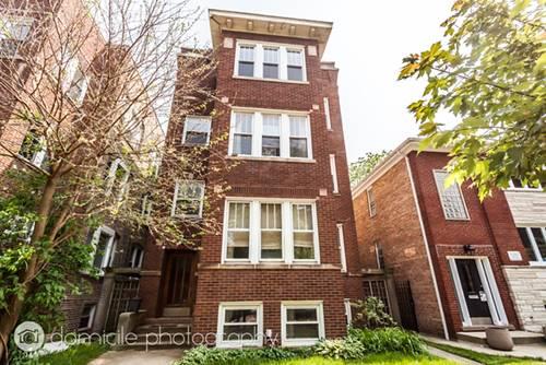 1625 W Rascher Unit G4, Chicago, IL 60640 Andersonville