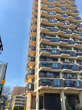 6166 N Sheridan Unit 22E, Chicago, IL 60660