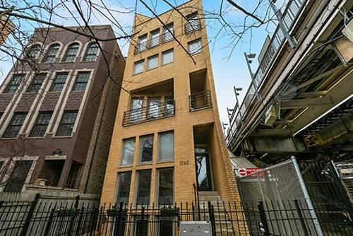 1543 N Hudson Unit 1, Chicago, IL 60610 Old Town